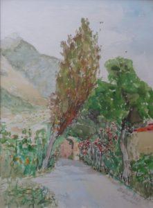 Italia - Cyprys