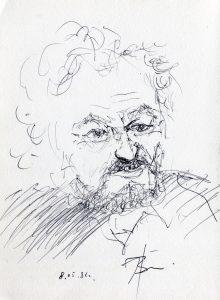 Portret Filozofa